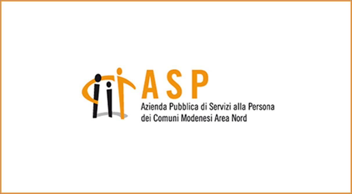 ASP Comuni Modenesi Area Nord - Concorso per 7 Cuochi e Aiuto cuochi
