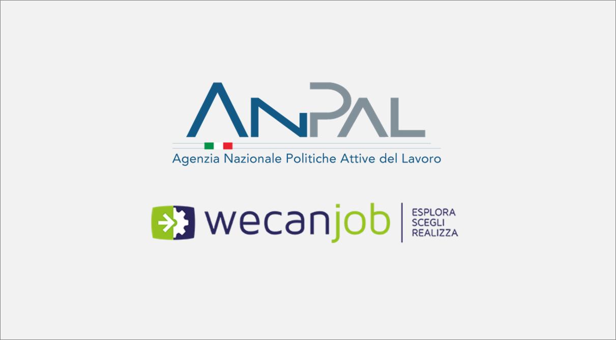 ANPAL e WeCanJob insieme per l'orientamento dei giovani al lavoro: firmato un Protocollo d'Intesa