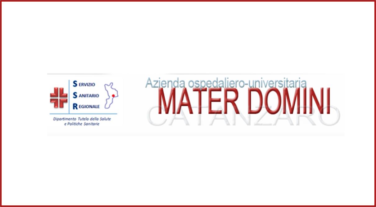 """Assunzioni per 65 Infermieri. Ancora un concorso all'AOU """"Mater Domini"""""""