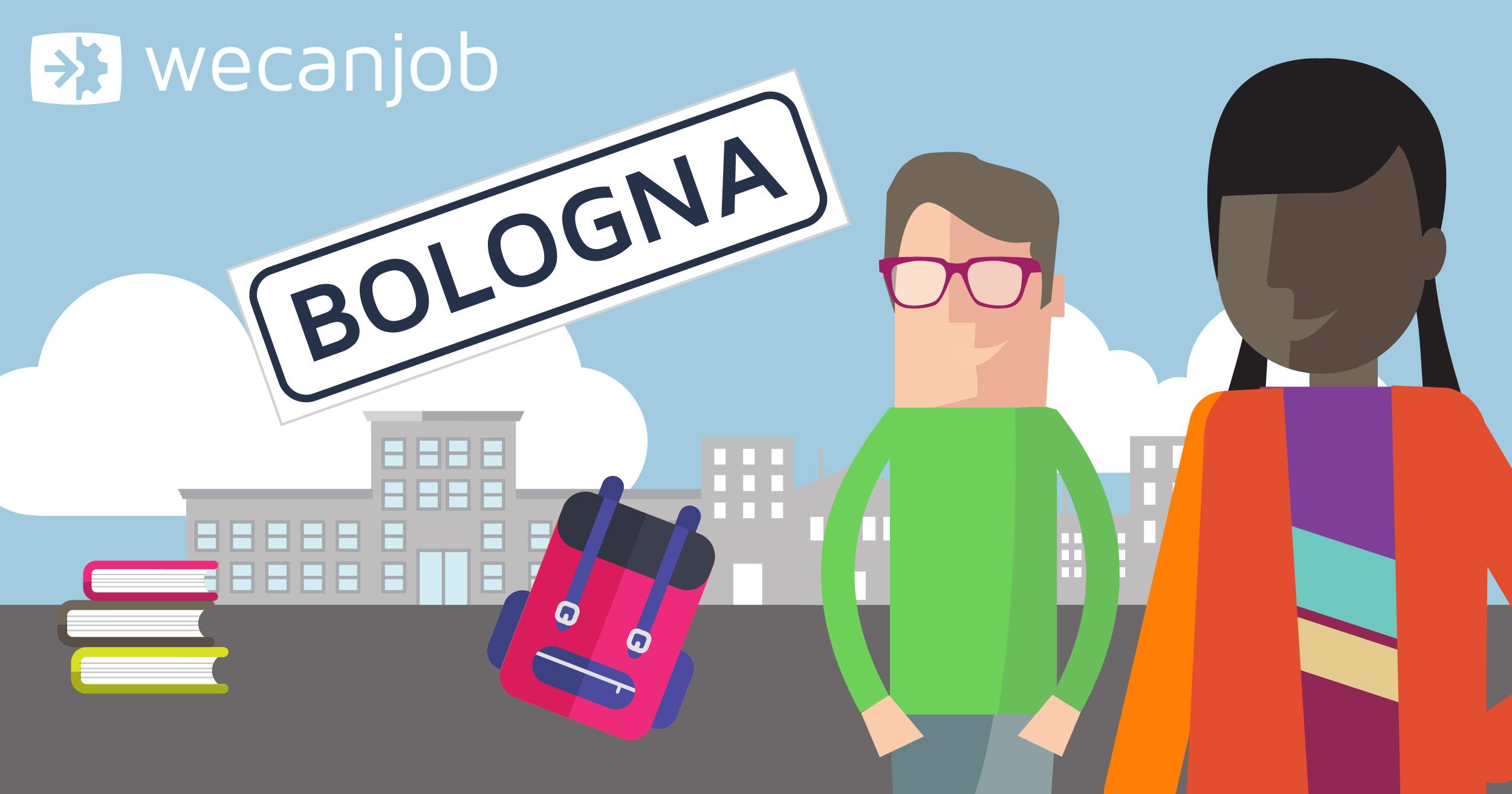 Le migliori scuole superiori di Bologna