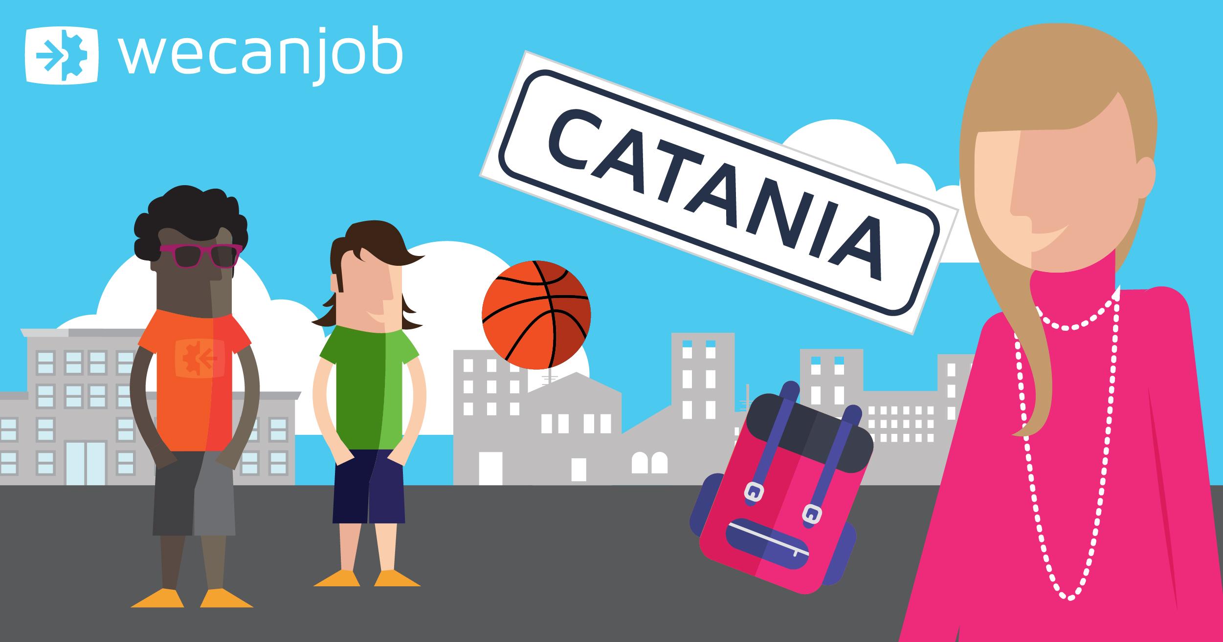 Le migliori scuole superiori di Catania