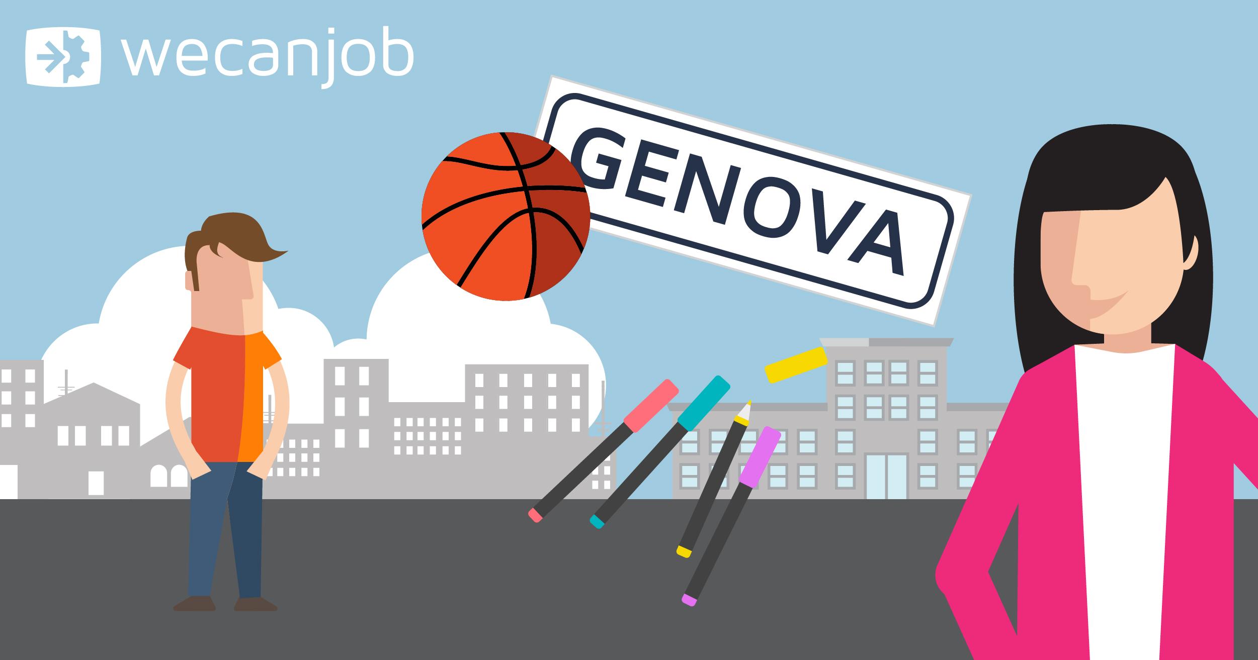 Le migliori scuole superiori di Genova