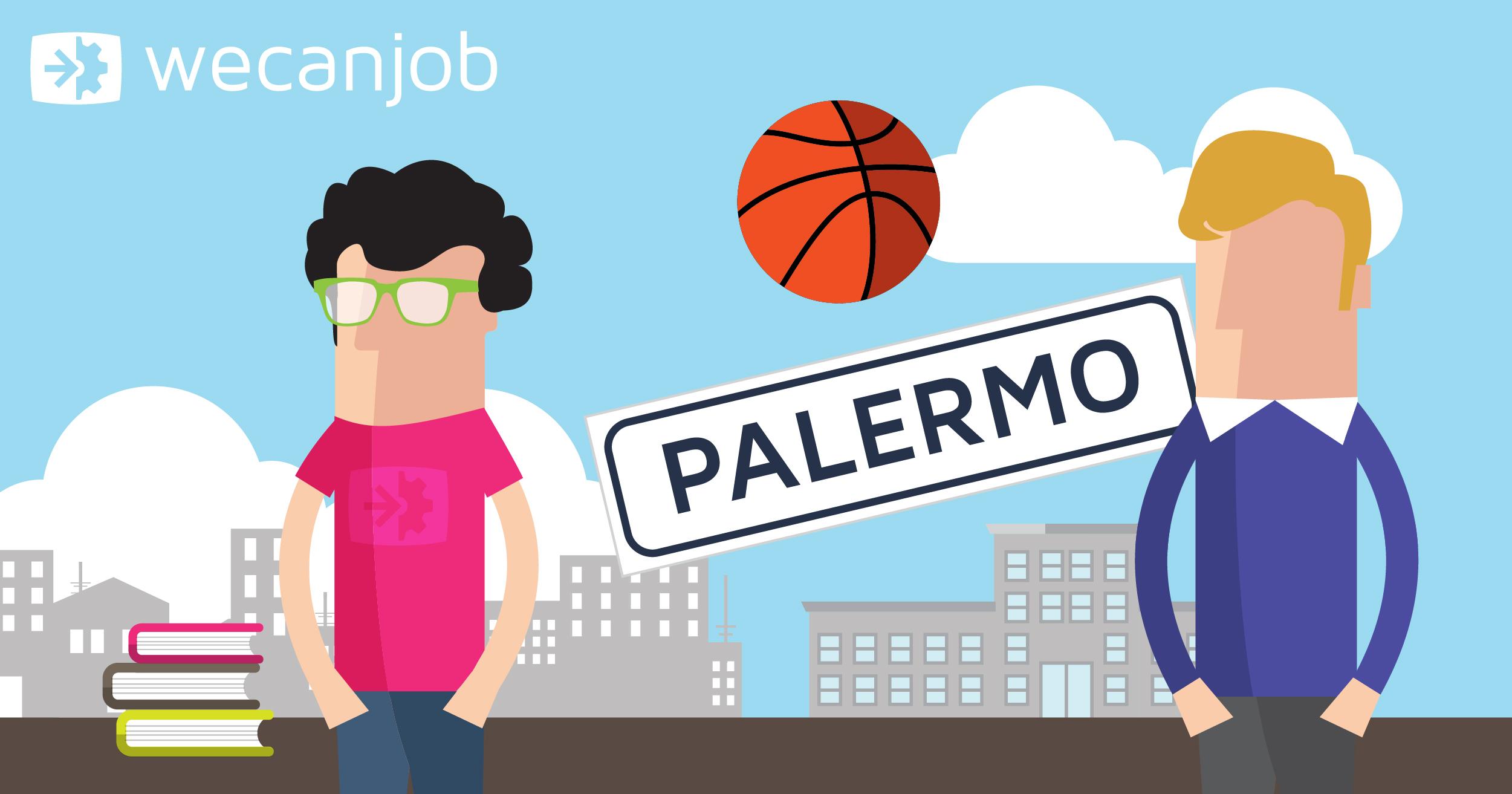 Le migliori scuole superiori di Palermo