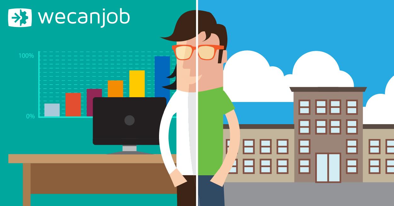 Alternanza scuola-lavoro e stage aiutano a trovare lavoro. A dirlo sono i dati AlmaDiploma
