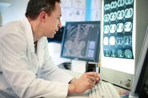 Tecnico radiologo