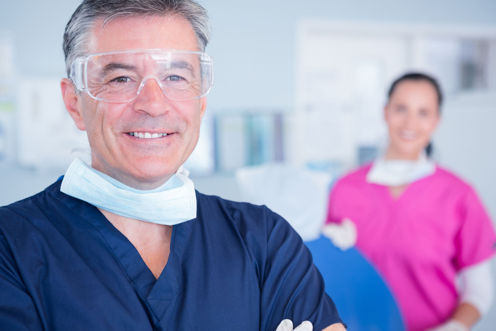 Odontotecnico