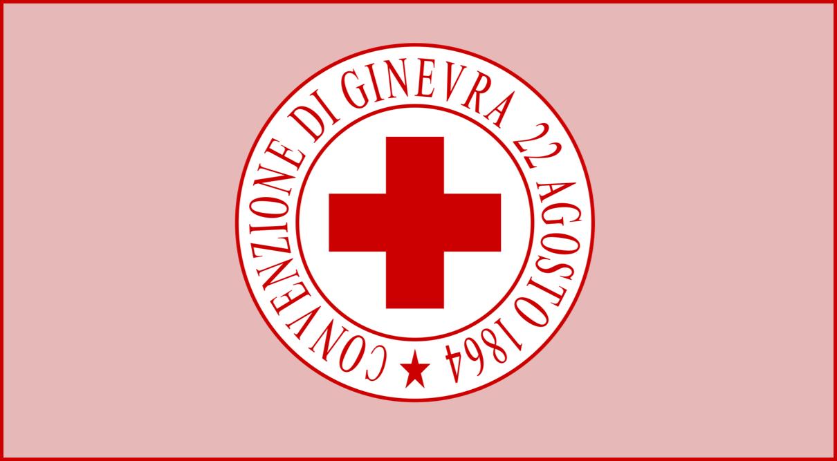 Croce Rossa Italiana cerca svariati Infermieri, OSS, Psicologi, Logopedisti, Fisioterapisti, Medici e altri profili