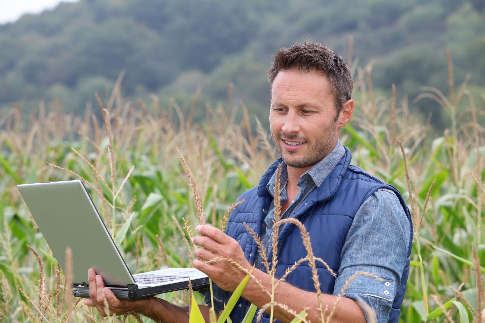 Perito Agrario | Agrotecnico e professionista in ambito ...