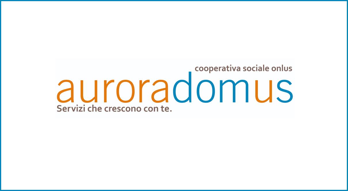 Coop Auroradomus cerca OSS, Infermieri, Educatori, Coordinatori pedagogici e altri profili