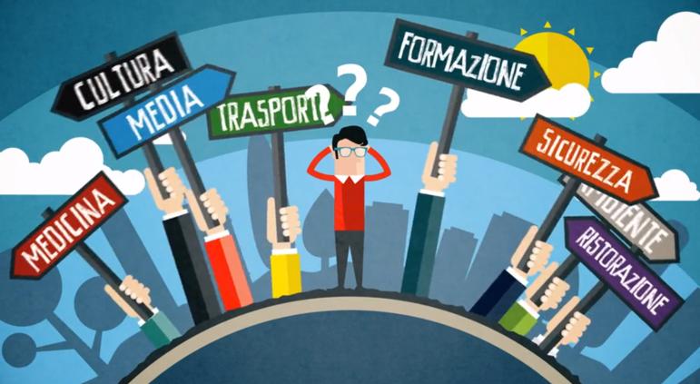 Orientamento post-diploma: quale strada scegliere dopo la Maturità?