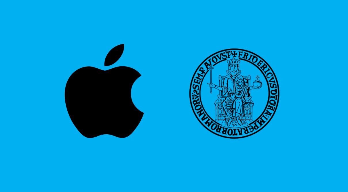 Apple Developer Academy - Al via le domande d'iscrizione