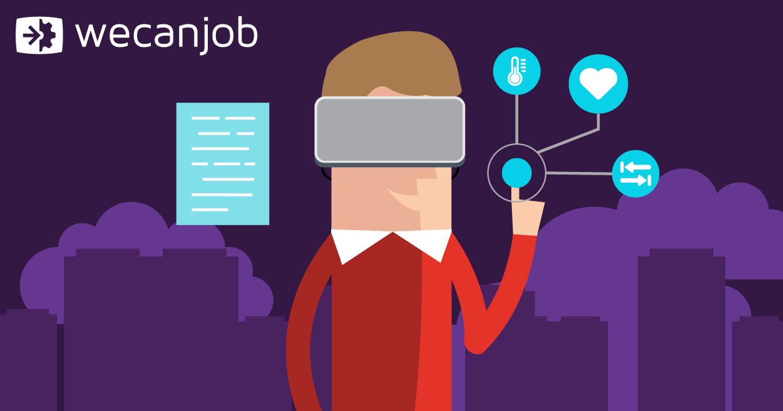 La realtà virtuale come professione? Ce ne parla Sergio Porrini