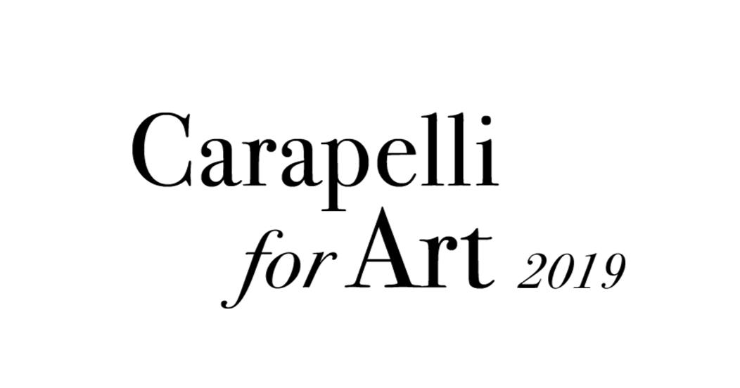 Carapelli for Art: premi da 12.000 euro per artisti visivi