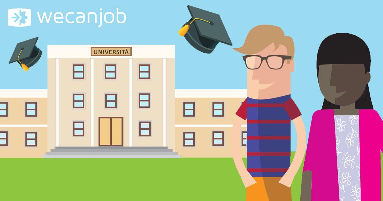 Mondo del lavoro: le lauree più richieste e le retribuzioni