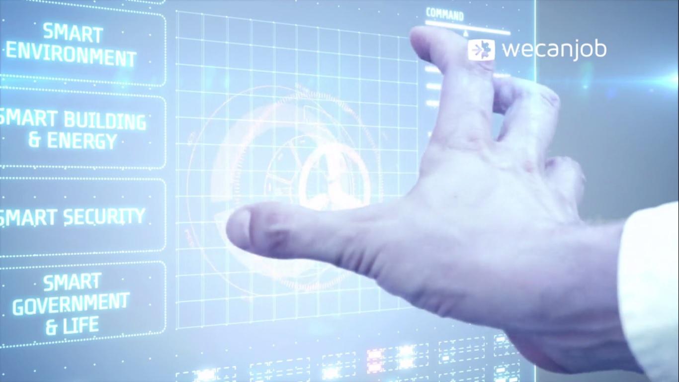 Responsabile ricerca e sviluppo - tecnologia