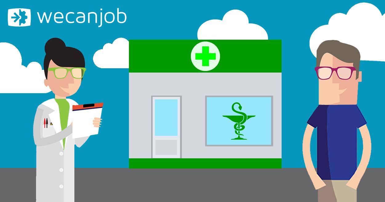 Settore farmaceutico: nuove assunzioni per nuove competenze