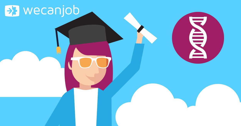 Lavorare con la laurea in Biologia: quali professioni si possono svolgere?