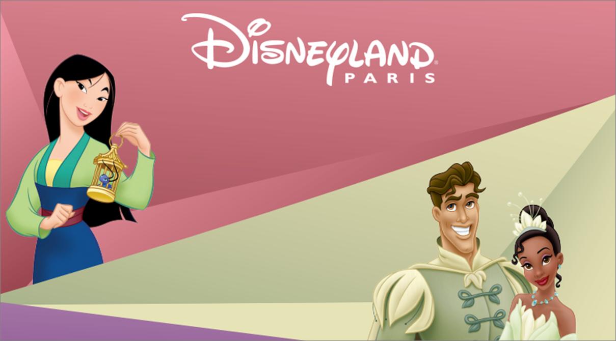 Disneyland Paris, audizioni a Roma e Milano per lavorare nel parco divertimenti