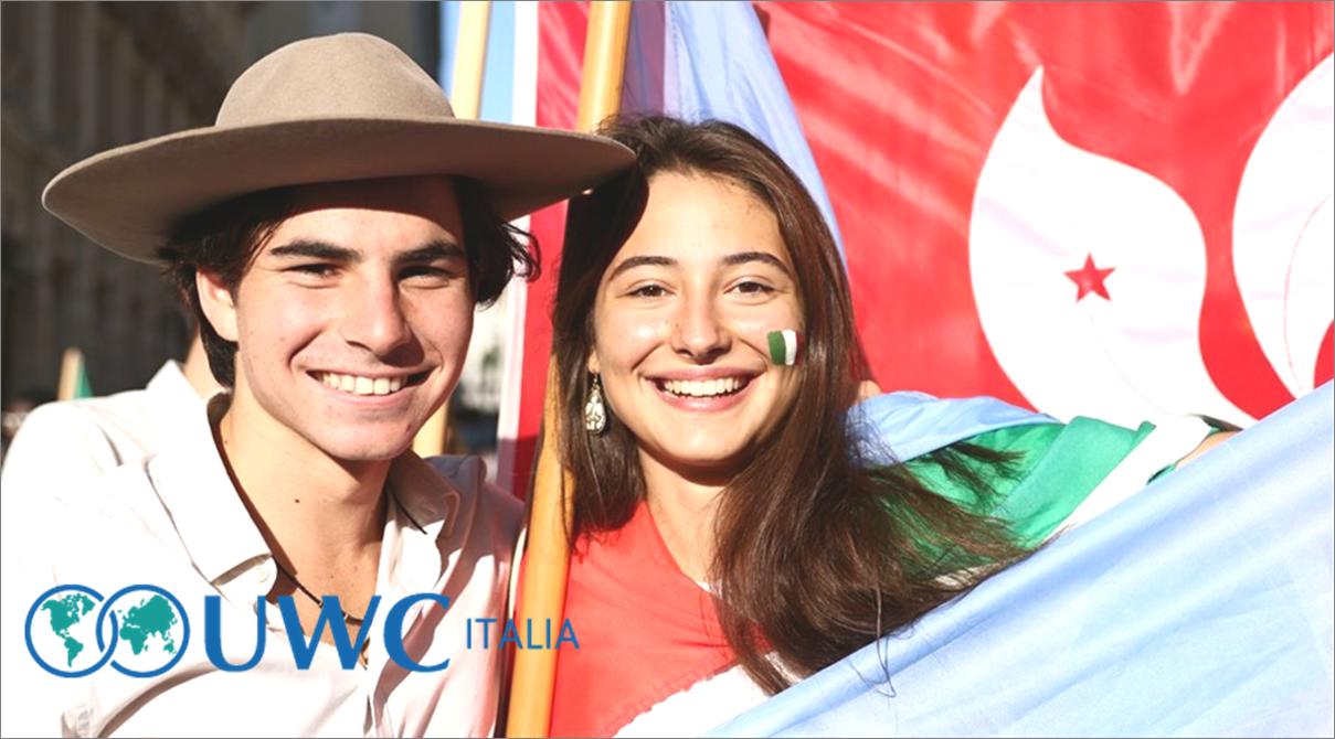 Borse per studenti superiori: studiare all'estero nei Collegi del Mondo Unito