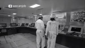 Ispettore e controllore della qualità - Possibilità di lavoro