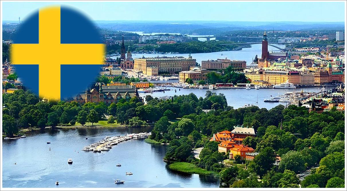 Svezia: cercasi Programmatori, Sviluppatori ed Esperti ICT con EURES