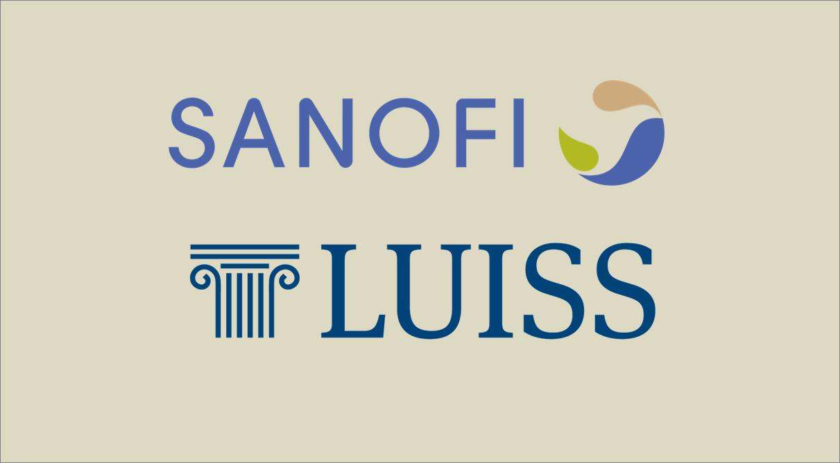 Sanofi e LUISS: 20 Borse da 20.000 euro per il Master EMPHA
