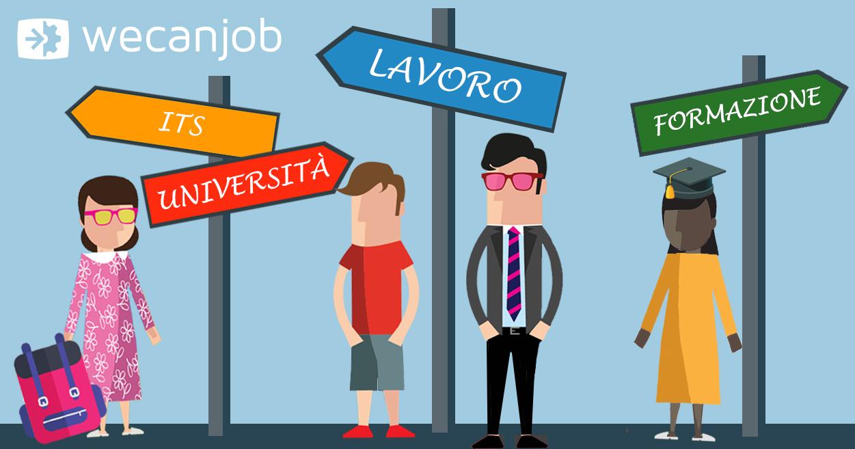 Orientamenti 2019: la manifestazione per scegliere la giusta formazione e trovare lavoro