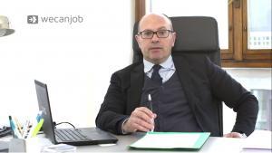 Responsabile sviluppo business - presentazione
