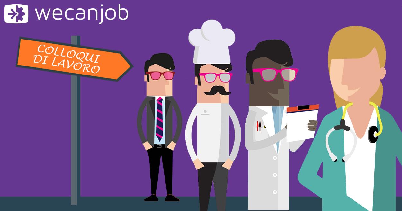 OM Career day 2019: colloqui con 90 aziende per 2.700 assunzioni