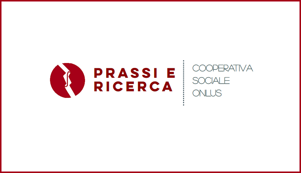 Prassi e Ricerca Onlus cerca Educatori per servizi di educativa domiciliare a Roma