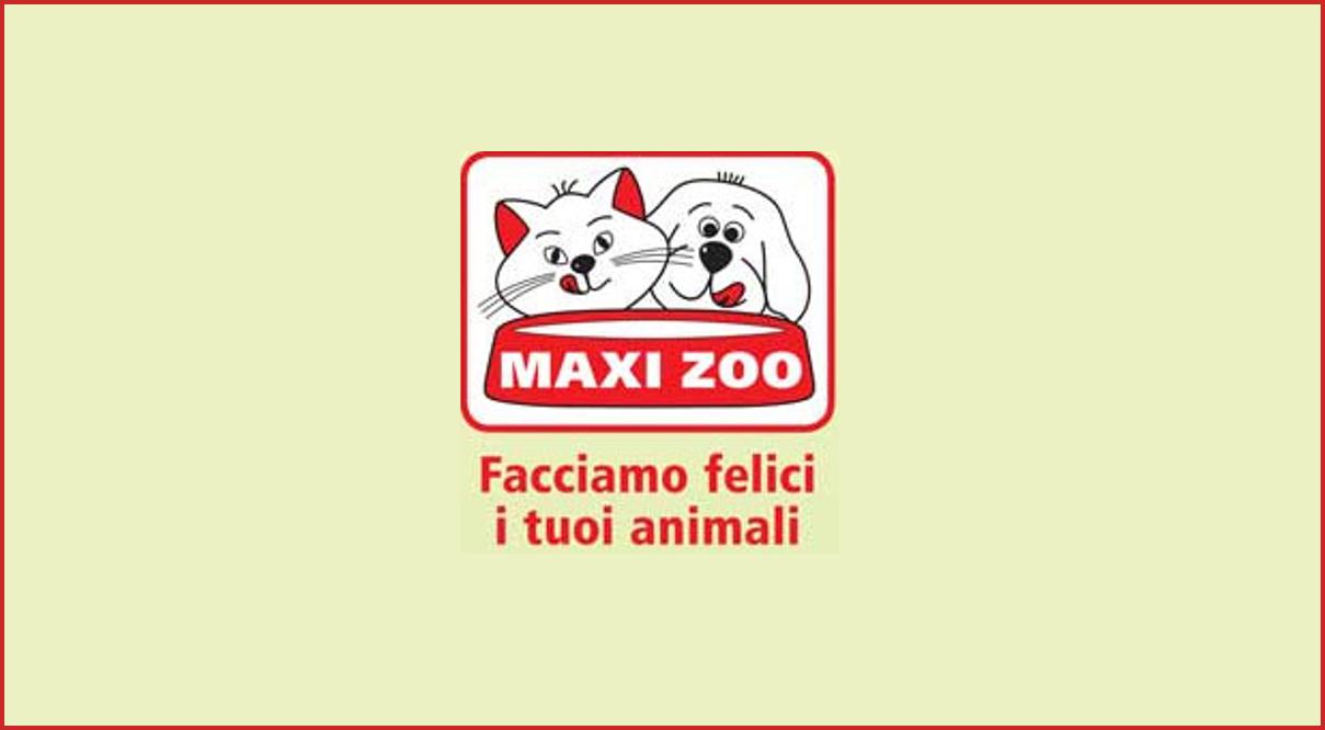 Lavorare in Maxi Zoo: tutte le posizioni aperte