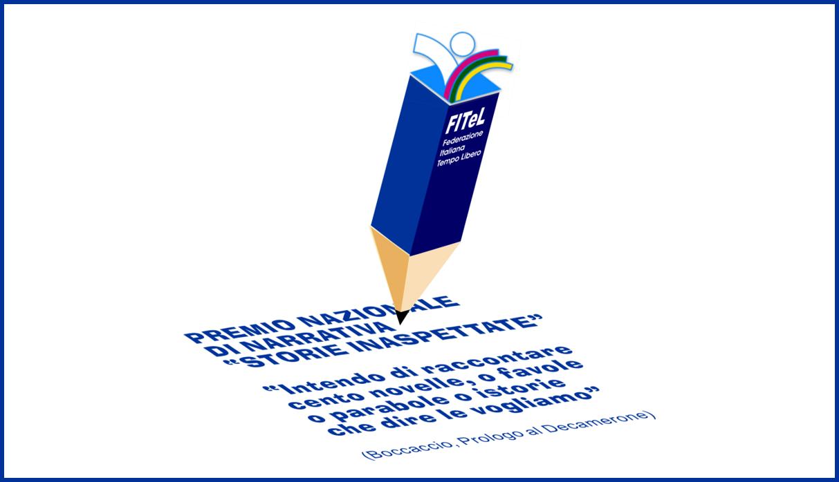 """Concorso letterario per esordienti """"Storie inaspettate"""": premi in denaro e pubblicazione"""