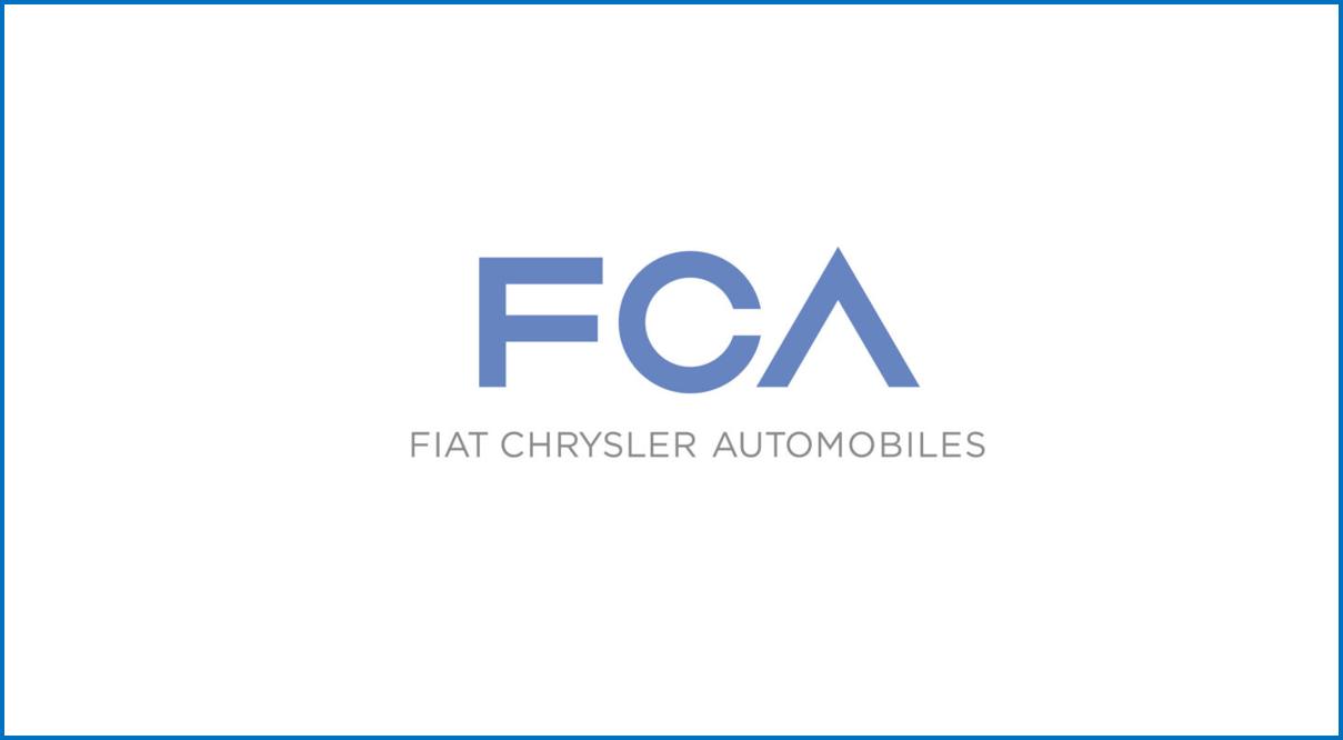 FCA, assunzioni in vari settori