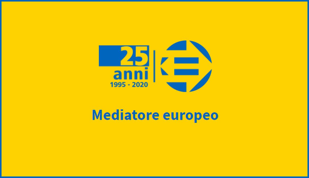 Mediatore europeo: tirocini retribuiti a laureati in Legge, Comunicazione, Scienze politiche, Giornalismo, Media, Studi europei