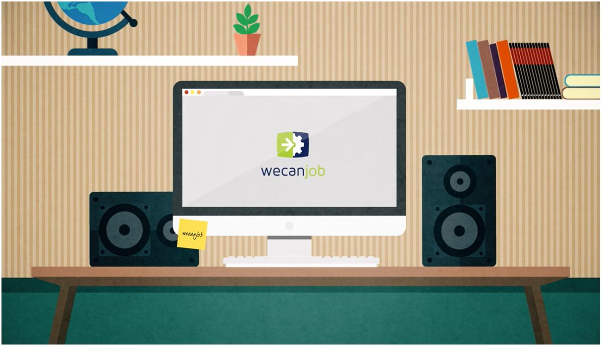 PCTO: alternanza online con WeCanJob in partenariato col Ministero dell'Istruzione