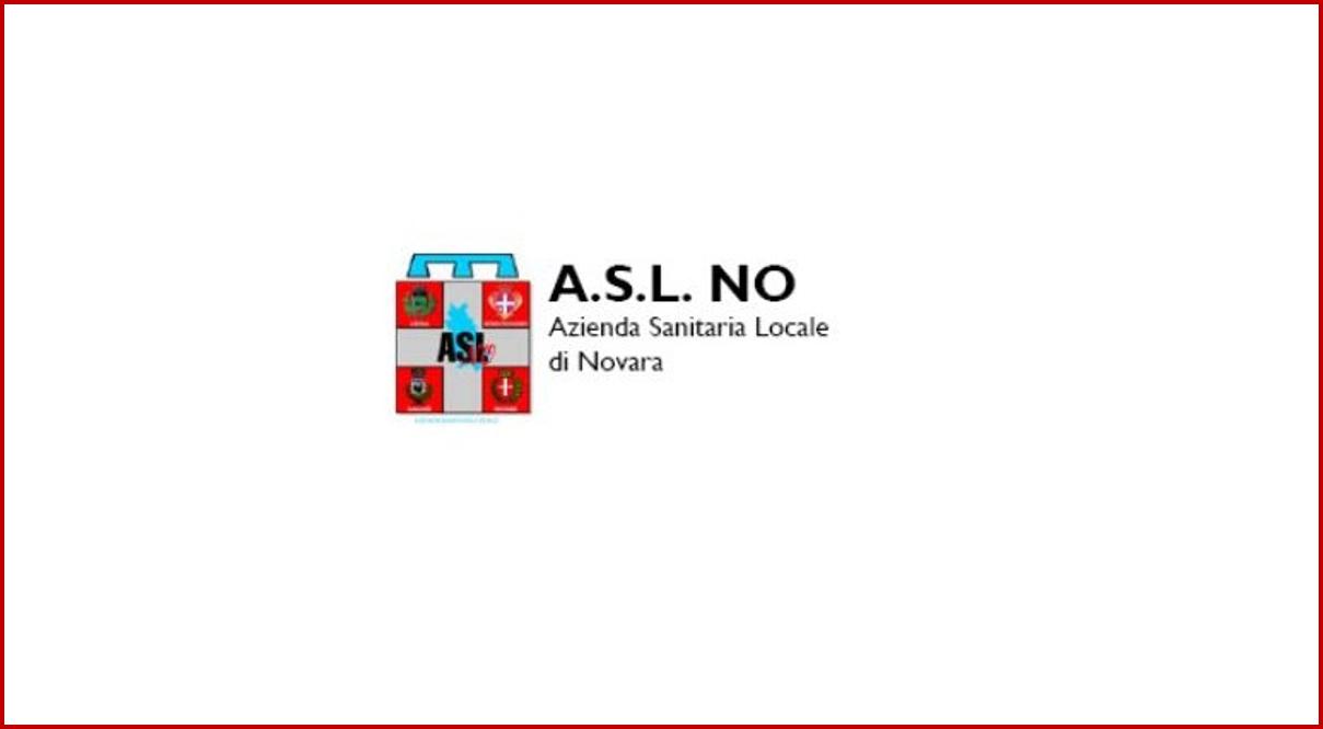 ASL NO, concorso per diplomati: 26 assunzioni a tempo indeterminato