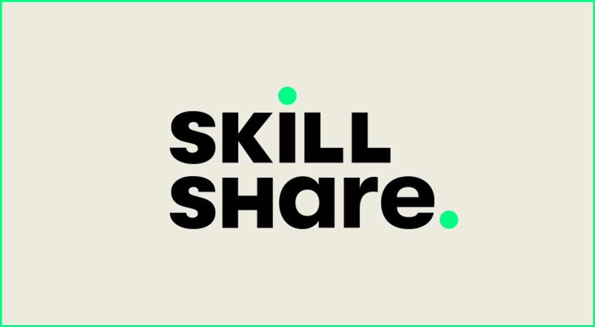 Corsi di formazione online: la creatività alla base di Skillshare