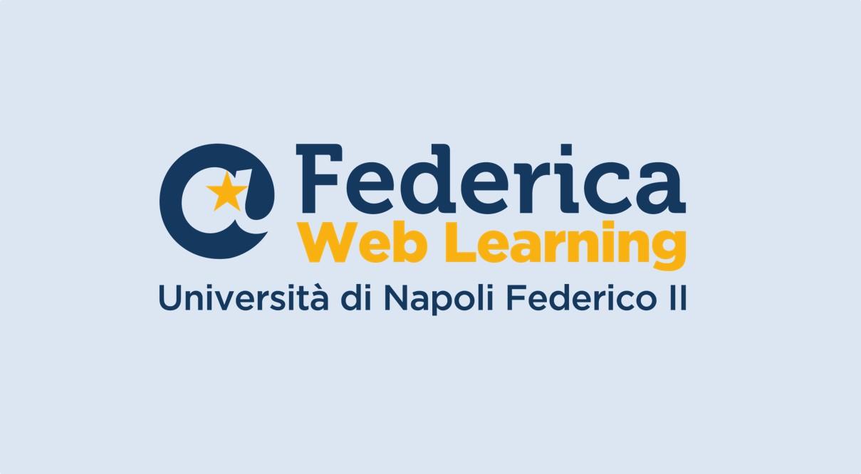 Corsi di formazione online: Federica.eu, il web learning gratuito della Federico II di Napoli