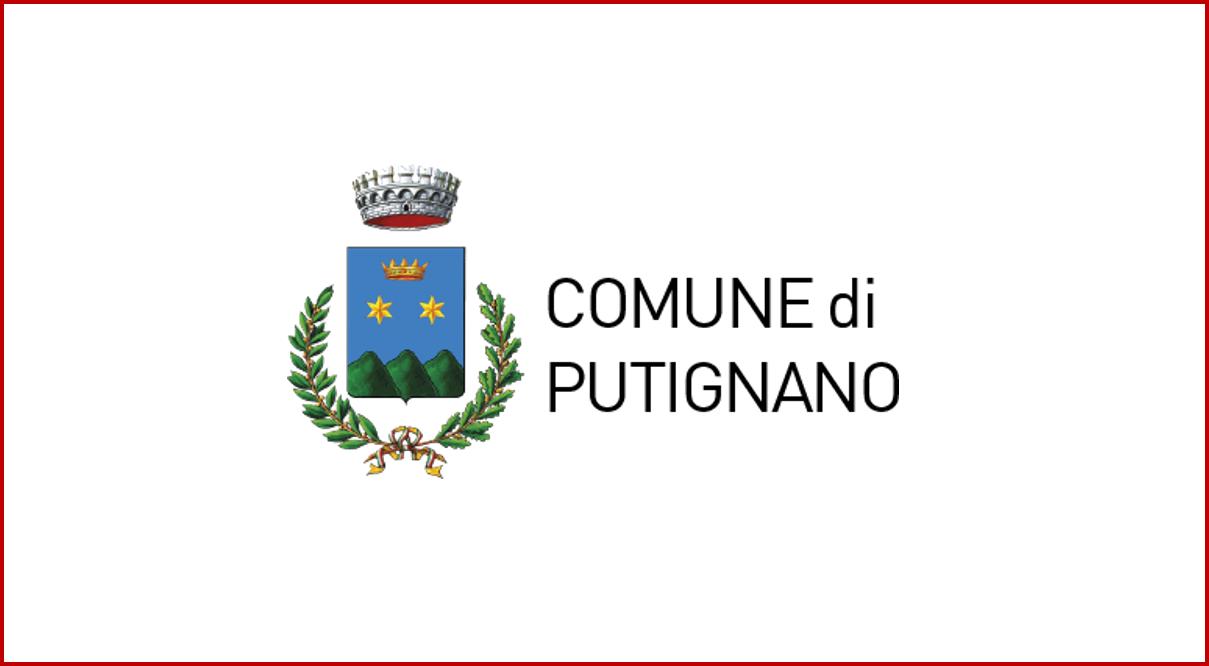 Putignano: concorso per 12 Istruttori amministrativi contabili a tempo indeterminato