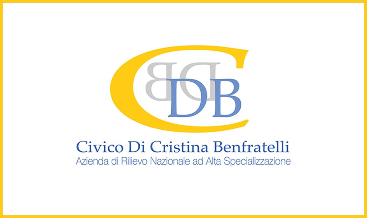 ARNAS Civico Di Cristina Benfratelli: avviso per 14 incarichi a Psicologi -  WeCanJob.it