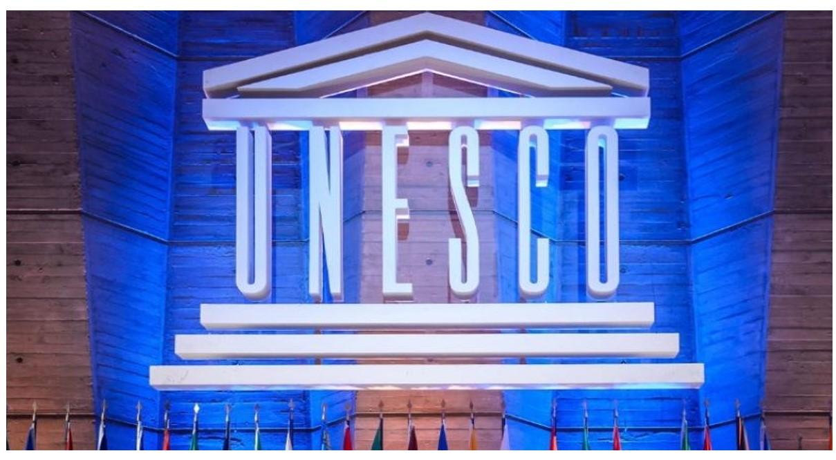 UNESCO: l'ente del Patrimonio dell'Umanità ricerca di conitnuo giovani laureati per tirocini